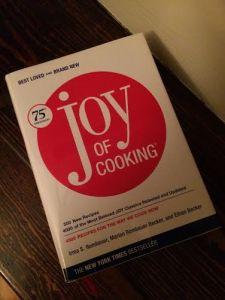 11.3 joy of cooking